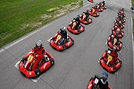 Go Karting in Dallas - Things to Do In Dallas