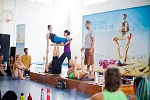 Yoga Clubs in Dallas - Things to Do In Dallas
