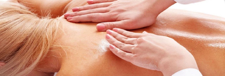 massage in Dallas