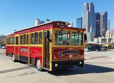Big D Fun Tours in Dallas