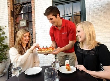 Food Tours Of America Dallas