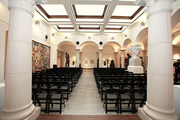 Museum of Biblical Art in Dallas