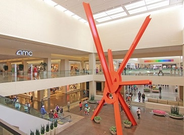 NorthPark Center in Dallas