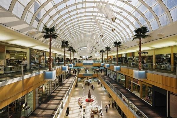 Shopping in Dallas