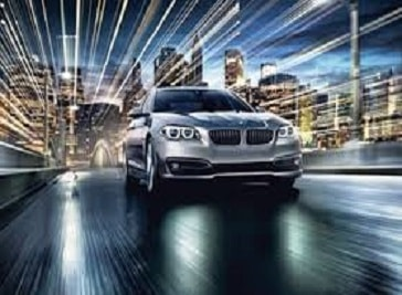 Sixt Rent A Car in Dallas