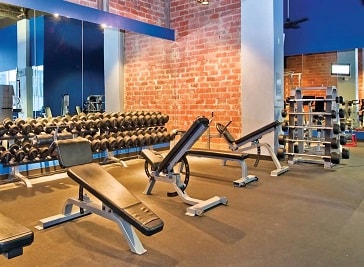 Fitness and gyms in dallas